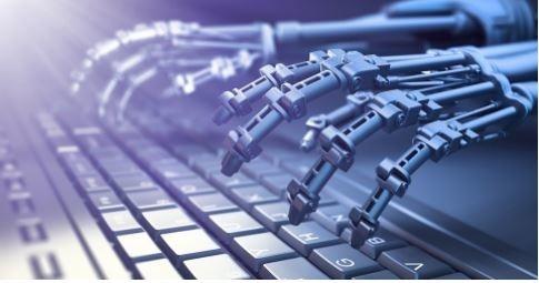 Ventiv RPA: robotergesteuerte Prozessautomatisierung startet hier.
