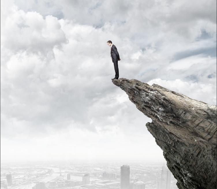 Warum das Risikoappetit-Konzept Quatsch ist